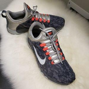 Nike Free 5.0 Trainer Mens Tennis Shoes Sz 11